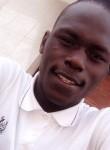 yannick bassene, 18  , Grand Dakar