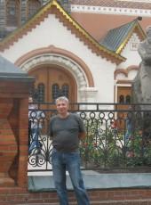 ВЛАДИМИР, 52, Russia, Moscow