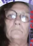 Maria José, 61, Tabira