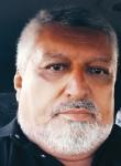 Rustam, 58  , Marg