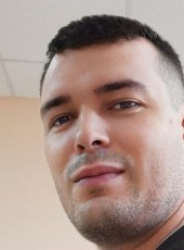 Konstantin, 33, Russia, Moscow