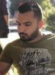 Volkan, 24  , Famagusta