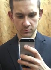 Evgeniy, 25, Russia, Yekaterinburg