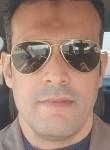 Ahmed, 43  , Cairo