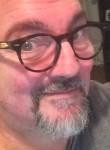 JeanLeMar, 55  , Reggio nell Emilia