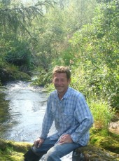 Aleksey, 50, Russia, Perm