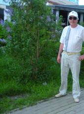 serzh, 65, Russia, Chelyabinsk