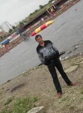 eduard, 46, Russia, Krasnovishersk