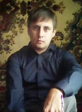 slava, 27, Kazakhstan, Shymkent