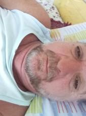Geraldo, 60, Brazil, Itauna