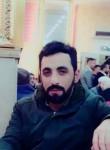 Nihat, 18, Istanbul