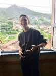 Henrique, 26  , Ouro Preto