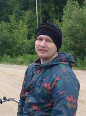 Vasiliy, 26, Russia, Balashikha