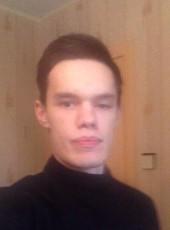 ivan, 21, Russia, Saint Petersburg