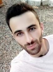 Ibrahim, 23, Azerbaijan, Baku