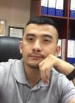 James wong, 34  , Hong Kong