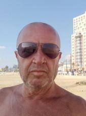Haiim, 60, Israel, Haifa
