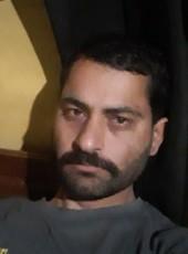 Khashif , 30, Greece, Marathon
