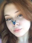 Anastasiya, 18  , Moscow