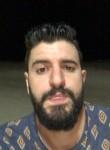 sergio_Alexis, 30  , Almeria