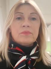 Irina, 64, Poland, Warsaw