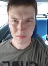 vitya, 25, Russia, Kazan