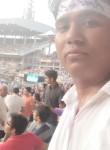 Musarraf, 18, New Delhi