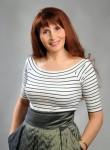 Yuliya, 54, Moscow