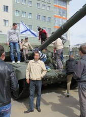 dmitriy, 34, Russia, Desnogorsk