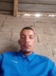 Hamza , 26  , Boukadir