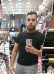 Ahmed fekri , 22  , Al