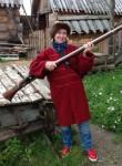 Elena, 65  , Saint Petersburg