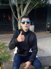 Claudio daniel, 34, Argentina, Buenos Aires