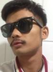 Mawin, 22  , Nang Rong