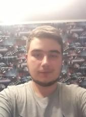 Aleksandr, 21, Russia, Irkutsk