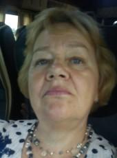 Valentina , 62, Belarus, Minsk