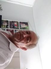 Cláudio, 60, Brazil, Sao Paulo