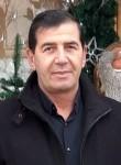 Sohrab, 53, Baku