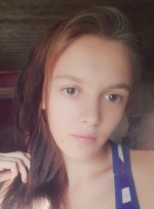 Viktoriya, 20, Russia, Novoaltaysk