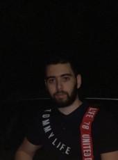 ezel, 21, Israel, Sakhnin