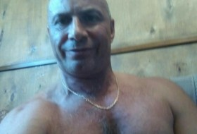 Sergey , 47 - Just Me