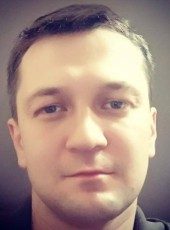 Denis, 38, Russia, Moscow