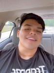 Lorenzo, 18, Chambersburg