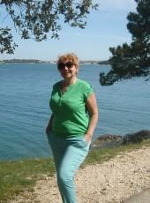 Vera, 68, Germany, Hamburg