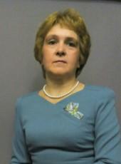 SemyaTsel, 49, Russia, Moscow