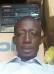 Brehima, 46  , Bamako
