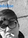 Gwendoline , 19  , Nanterre
