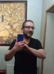 Michal Wąsowicz, 41, Poznan