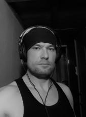 Mankhetten, 41, Russia, Moscow