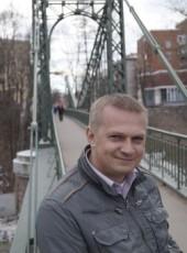 Serg, 42, Russia, Saint Petersburg